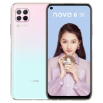 Huawei nova 6 SE JNY-AL10, 8GB+128GB, China Version