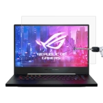 Laptop Screen HD Tempered Glass Protective Film for ASUS ROG Zephyrus M 15.6 inch