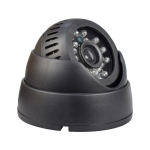 BQ2 1 megapixel Plug-in Hemisphere HD Monitor Camera, Support Infrared Night Vision & 4-32GB TF Card