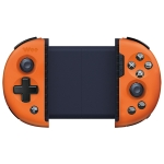 Wee 2T Somatosensory Stretchable Bluetooth Gamepad for 3.5-6.3 inch Android / IOS Phones(Orange)