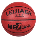 REGAIL BKT 756U 5 in 1 No.7 Deep Dot PU Leather Basketball Set for Training Matches