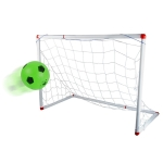 Plastic Door Frame Football Training Gate Toys Set for Children