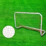 Portable Metal Door Frame Football Gate for Children