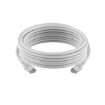 Xiaomi CAT6 Gigabit Ethernet Network Cable RJ45 Network Port Lan Cable 1000Mbp Stable for PC Router Laptop, Length: 5m
