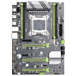 X79-P3 DDR3 Desktop Computer Mainboard, Support for LGA 2011 Series Processors