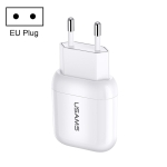 USMAS T19 Single USB Travel Charger (EU Plug)