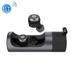 NILLKIN GO TW004 Bluetooth 5.0 Wireless Bluetooth Earphone (Black)