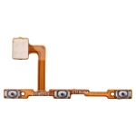 Power Button & Volume Button Flex Cable for Vivo Y7s