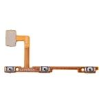 Power Button & Volume Button Flex Cable for Vivo Z5X