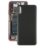 Back Cover for Huawei Honor 9X(Black)