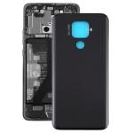 Back Cover for Huawei Nova 5i Pro(Black)