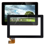 Touch Panel for ASUS Transformer TF300 TF300TG  G01 (69.10I21.G01 Version) (Black)