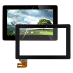 Touch Panel for ASUS TF300 TF300T TF300TL 5158N (Black)