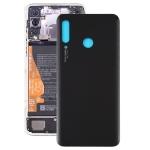 Battery Back Cover for Huawei Nova 4e(Black)
