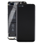 Battery Back Cover for Huawei Honor Play 7(Black)