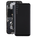 Battery Back Cover for Huawei Enjoy 9(Black)