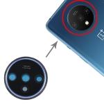 Original Camera Lens Cover for OnePlus 7T (Blue)