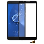 Touch Panel for Alcatel 1X 5059D 5059 (Black)