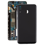 Battery Back Cover for Galaxy M20(Black)