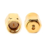 SMA Male to IPX U. fl RF Male Connector Adpter