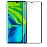 For Xiaomi Mi Note 10 / Mi CC9 Pro mocolo 0.33mm 9H 3D Curved Full Screen Tempered Glass Film