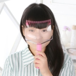 Bangs Hairstyle Trimmer Hair Tools