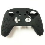 Handle Silicone Protective Case for Switch Pro Controller(Black)