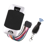 TK303G Car Truck Vehicle Tracking GSM GPRS GPS Tracker with Remote Control