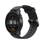 Original Xiaomi XMWT06 1.39 inch AMOLED Screen Bluetooth 5.0 Waterproof Smart Watch Color, Support Blood Oxygenation Test / Sleep Monitor / Heart Rate Monitor / Sports Mode(Black)