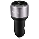 Original Huawei CP31 18W Max Dual USB Port Fast Charging Car Charger (Grey)