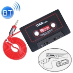 3.5mm Jack Car Cassette Player Tape Adapter Cassette MP3 Player Converter, Cable Length: 1.1m