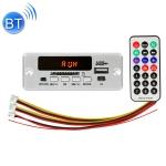 Car 5V Audio MP3 Player Decoder Board FM Radio SD Card USB, with Bluetooth / Remote Control
