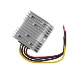 36V 48V to 12V 20A Step Down Converter Voltage Reducer for Golf Cart