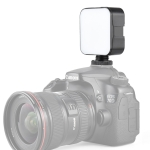 YELANGU LED01 49 LED Video Light for Camera / Video Camcorder (Black)