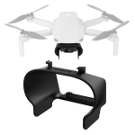 Sunnylife MM-Q9264 Camera Lens Sunshade Anti-glare Hood for DJI Mavic mini (Black)