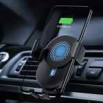 TOTUDESIGN CACW-036 Smart Series Car Mobile Phone Wireless Charger Mount Holder