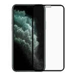 For iPhone 11 Pro Max TOTUDESIGN 3D HD Fast Adhesive Tempered Glass Film