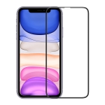 For iPhone 11 TOTUDESIGN Unbroken Edges HD Tempered Glass Film