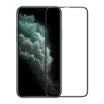 For iPhone 11 Pro Max TOTUDESIGN Unbroken Edges HD Tempered Glass Film