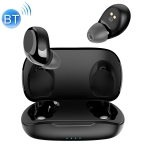 ROCK EB60 TWS Bluetooth 5.0 Mini Wireless Stereo Bluetooth Earphone (Black)