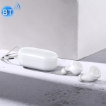 JOYROOM JR-TL1 Bluetooth 5.0 Bilateral TWS Wireless Earphone (White)