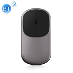 Ajazz I35t 2.4G Dual-mode Wireless Bluetooth Mouse (Black)