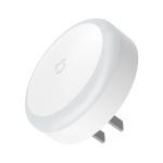 Original Xiaomi Mijia Energy-saving LED Night Light, US Plug (White)