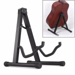 Universal Foldable Vertical Metal Guitar Stand
