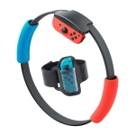 ipega GP-319 For Switch Joy-Con Adjustable Gaming Controller Grip Gamepad Leg Fixing Straps + Cloth Cover Set