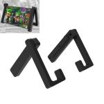 JYS NS175 For Switch 2 In 1 Adjustable Car Desktop Game Host Holder Bracket