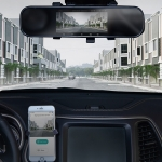 Original Xiaomi 70Mai Midrive D04 1600P Smart Rear View Mirror Video Record Camera Dash Cam Driving Recorder