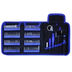 126 in 1 Kaisi K-9126 Magnetic Screwdriver Set Precision Screwdriver Tool Kit Repair Hand Tool