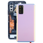Original Battery Back Cover with Camera Lens for Huawei Honor V30