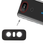Back Camera Lens for Asus Zenfone 6 ZS630KL l01WD